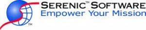 serenic logo